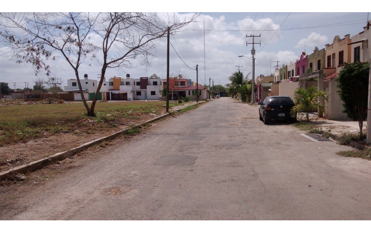 Foto de terreno habitacional en venta en  , san jose vergel, m?rida, yucat?n, 1941703 No. 36