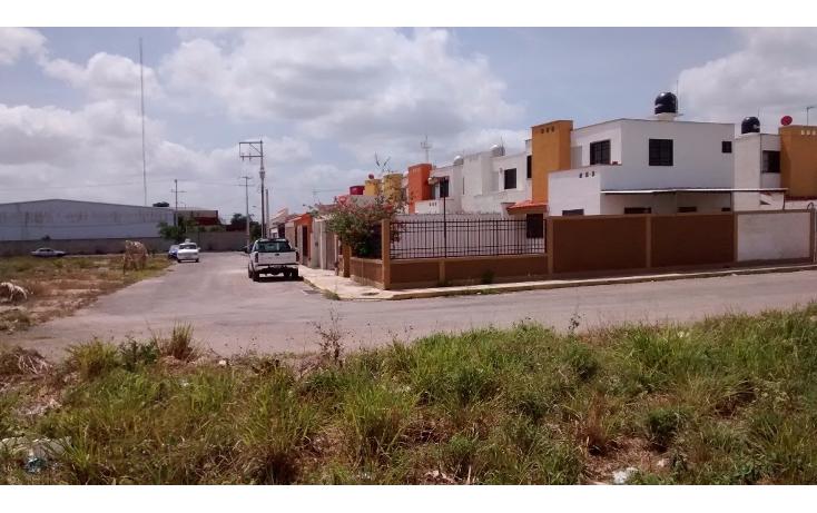 Foto de terreno habitacional en venta en  , san jose vergel, m?rida, yucat?n, 1941703 No. 38