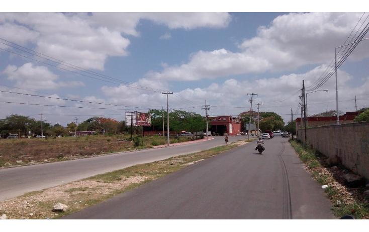 Foto de terreno habitacional en venta en  , san jose vergel, m?rida, yucat?n, 1941703 No. 39