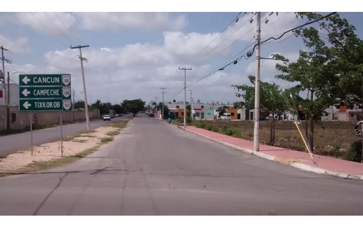 Foto de terreno habitacional en venta en  , san jose vergel, m?rida, yucat?n, 1941703 No. 41