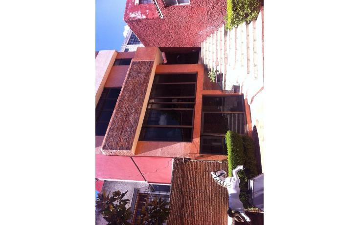 Foto de casa en venta en  , san jos? vista hermosa, puebla, puebla, 1186693 No. 02
