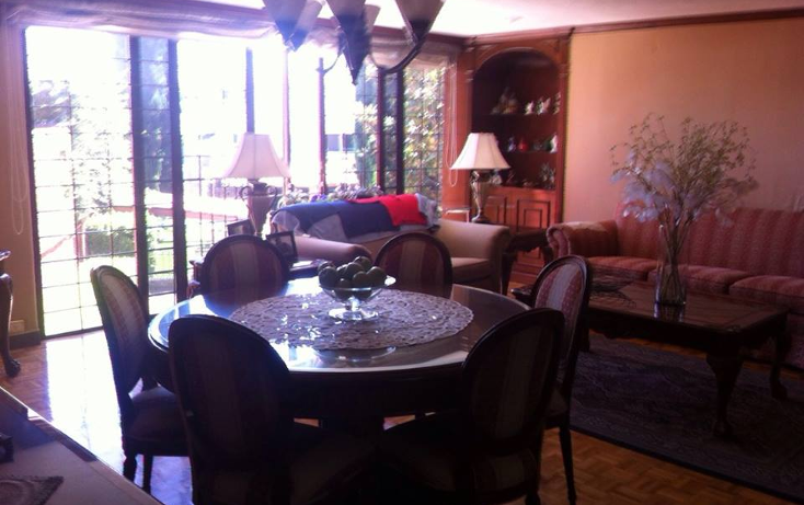 Foto de casa en venta en  , san jos? vista hermosa, puebla, puebla, 1186693 No. 04