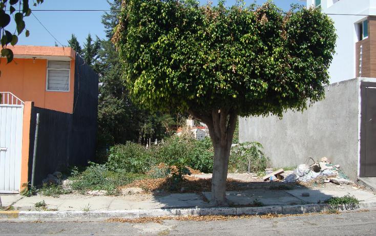 Foto de terreno habitacional en venta en  , san josé vista hermosa, puebla, puebla, 1949358 No. 01