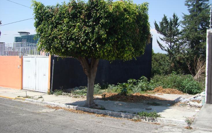 Foto de terreno habitacional en venta en  , san josé vista hermosa, puebla, puebla, 1949358 No. 03