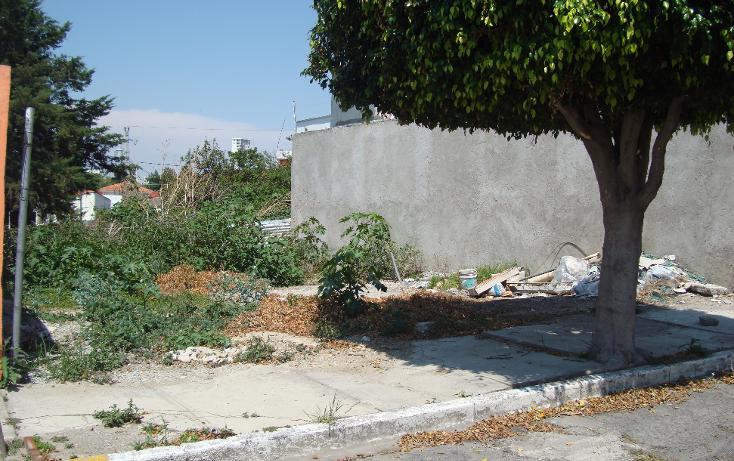 Foto de terreno habitacional en venta en  , san josé vista hermosa, puebla, puebla, 1949358 No. 04