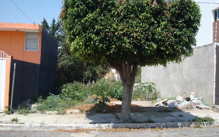 Foto de terreno habitacional en venta en  , san josé vista hermosa, puebla, puebla, 1949358 No. 05