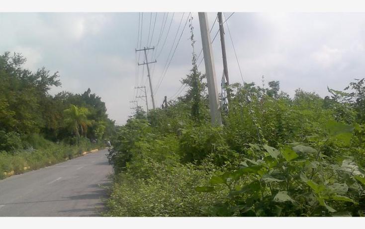 Foto de terreno comercial en venta en  , san jos? vista hermosa, puente de ixtla, morelos, 371471 No. 07