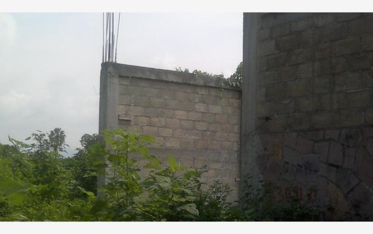 Foto de terreno comercial en venta en  , san jos? vista hermosa, puente de ixtla, morelos, 371471 No. 08