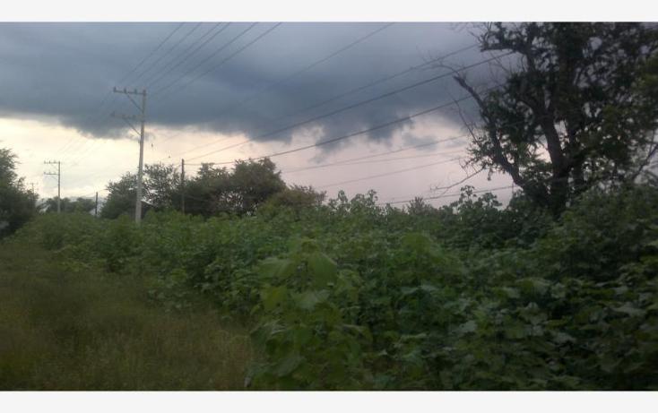 Foto de terreno comercial en venta en  , san jos? vista hermosa, puente de ixtla, morelos, 371471 No. 19