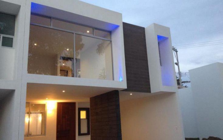 Foto de casa en venta en san josé xilotzingo 10709, jardines de santiago, puebla, puebla, 375619 no 02