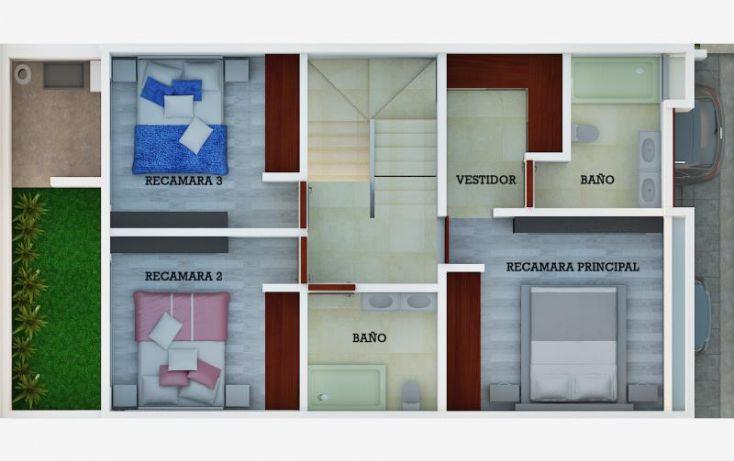 Foto de casa en venta en san josé xilotzingo 10709, jardines de santiago, puebla, puebla, 375619 no 09