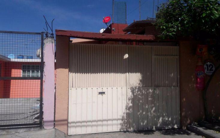 Foto de casa en venta en san juan 10 lote 10 mz 190 zona 1, san miguel xochimanga, atizapán de zaragoza, estado de méxico, 1801509 no 01