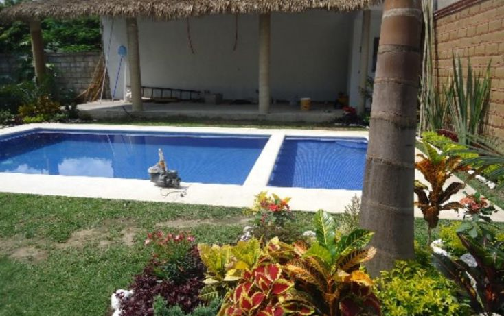 Foto de casa en venta en san juan 20, oaxtepec centro, yautepec, morelos, 585868 no 02