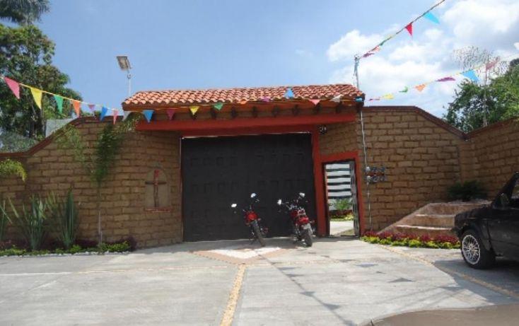Foto de casa en venta en san juan 20, oaxtepec centro, yautepec, morelos, 585868 no 03