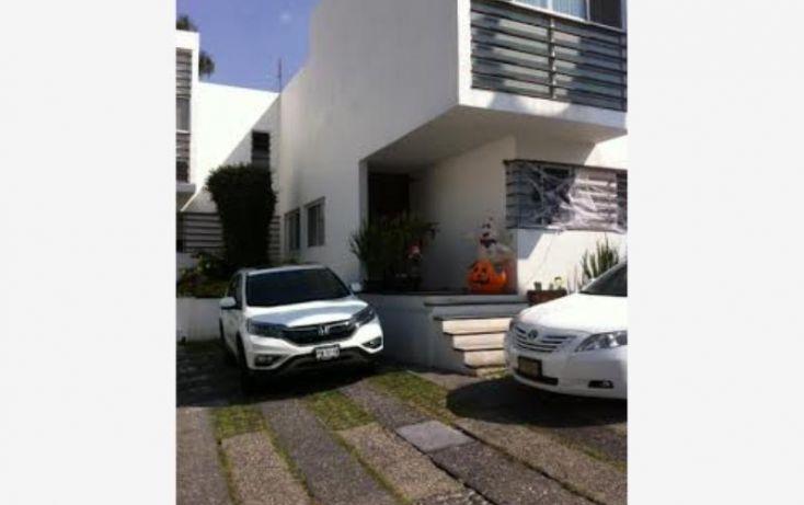 Foto de casa en venta en san juan 34, milpillas, cuernavaca, morelos, 1669940 no 02