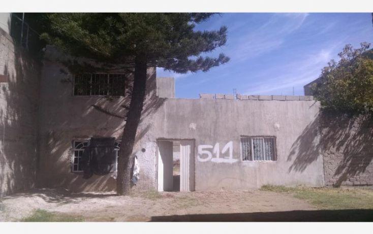 Foto de casa en venta en san juan 511, los cajetes, zapopan, jalisco, 1902462 no 01