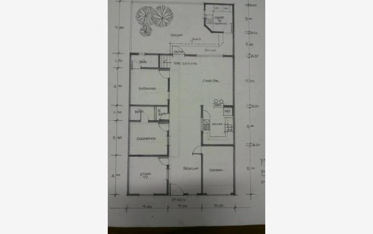 Foto de casa en venta en san juan 511, los cajetes, zapopan, jalisco, 1902462 No. 04