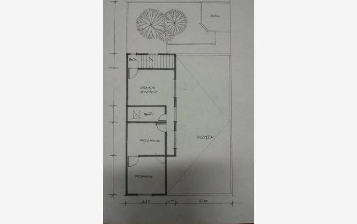 Foto de casa en venta en san juan 511, los cajetes, zapopan, jalisco, 1902462 No. 05