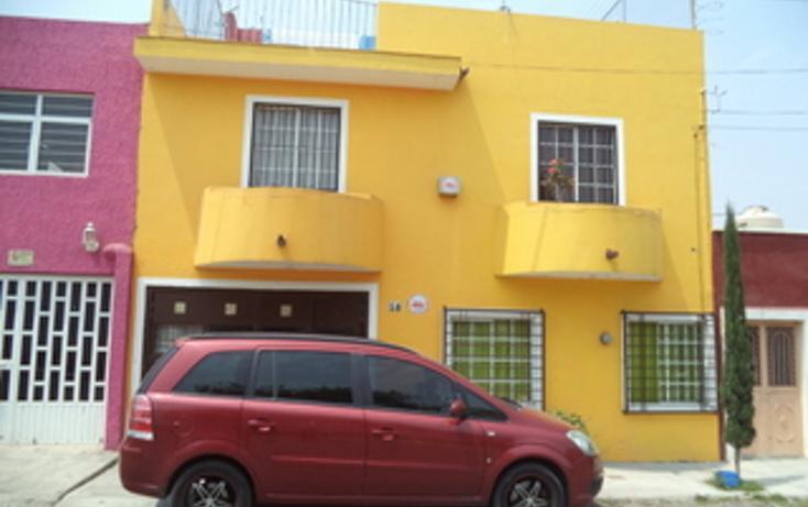 Foto de casa en venta en san juan 58 , pacifico, el salto, jalisco, 1703634 No. 01