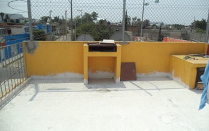 Foto de casa en venta en san juan 58 , pacifico, el salto, jalisco, 1703634 No. 04