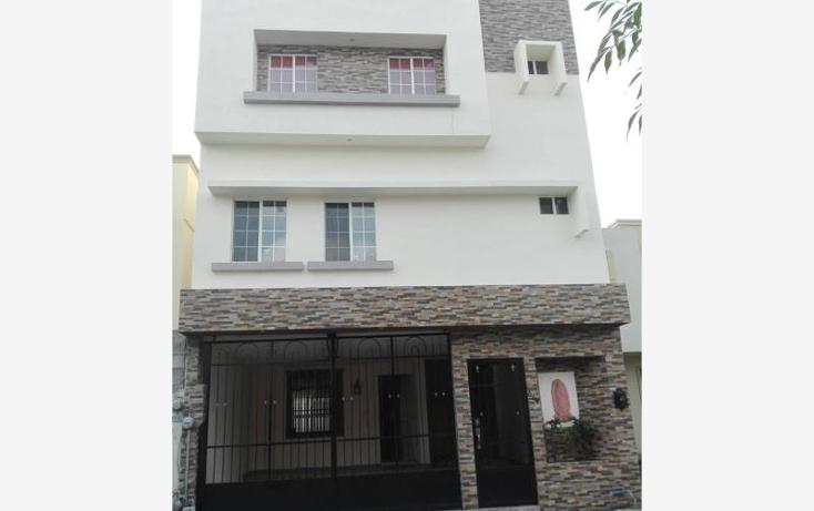 Foto de casa en venta en san juan 664, colinas de san miguel, apodaca, nuevo le?n, 1783258 No. 01