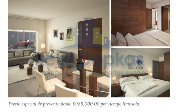 Foto de departamento en venta en san juan 678, san juan cuautlancingo centro, cuautlancingo, puebla, 1901716 no 03