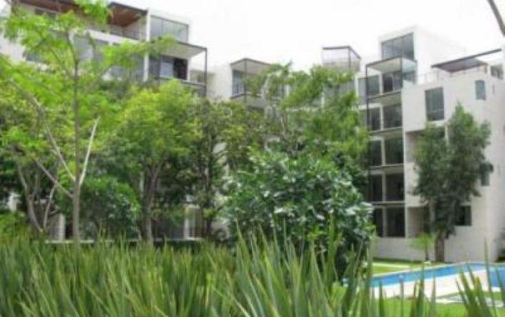 Foto de departamento en renta en san juan 91, chapultepec, cuernavaca, morelos, 1671850 no 01