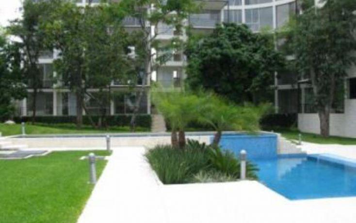 Foto de departamento en renta en san juan 91, chapultepec, cuernavaca, morelos, 1671850 no 02