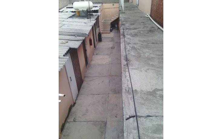 Foto de terreno habitacional en venta en  , san juan alcahuacan, ecatepec de morelos, méxico, 1320723 No. 04