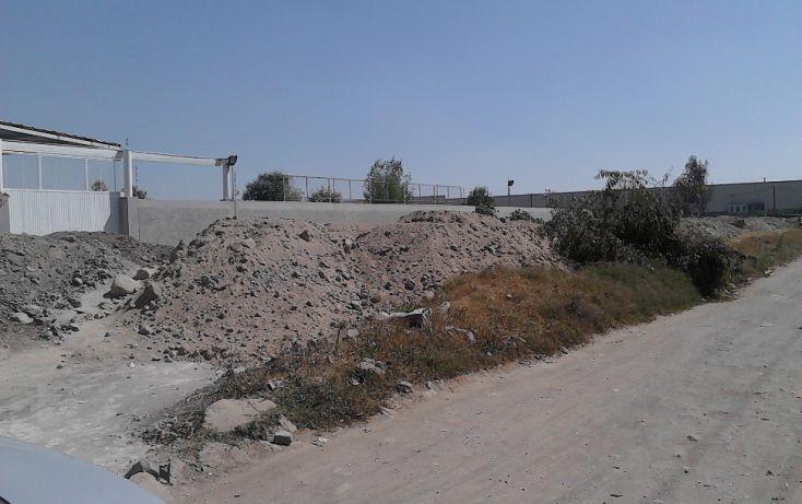 Foto de terreno industrial en venta en, san juan atlamica, cuautitlán izcalli, estado de méxico, 1266245 no 02