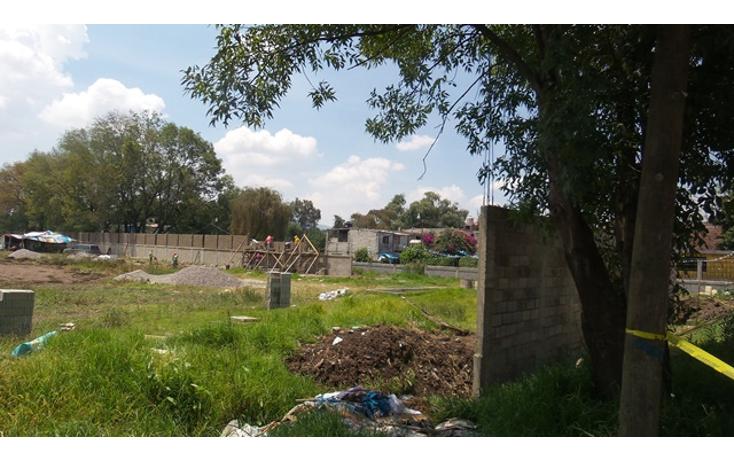 Foto de terreno habitacional en venta en  , san juan atlamica, cuautitlán izcalli, méxico, 1264933 No. 02