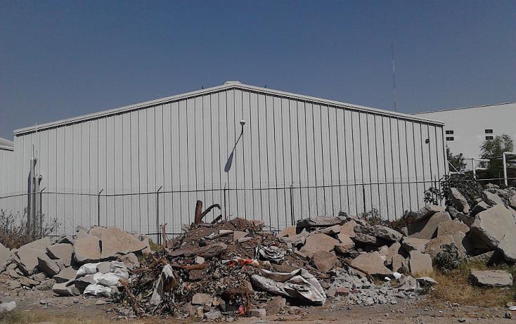 Foto de terreno industrial en venta en  , san juan atlamica, cuautitlán izcalli, méxico, 1266245 No. 01