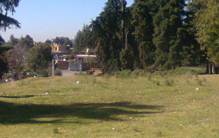 Foto de terreno habitacional en venta en  , san juan, atlautla, méxico, 1161475 No. 05