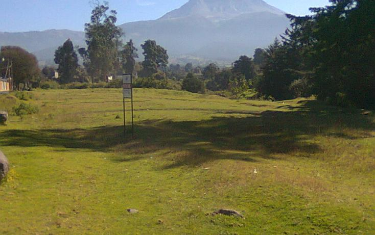 Foto de terreno habitacional en venta en  , san juan, atlautla, méxico, 1161475 No. 07