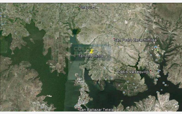 Foto de terreno habitacional en venta en san juan bautista 59, san baltazar tetela, puebla, puebla, 1320237 no 05