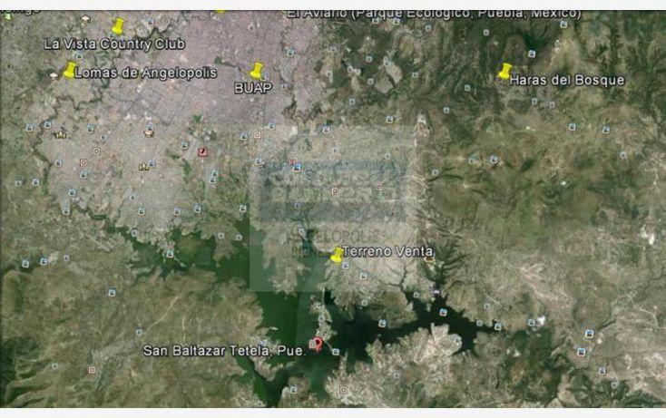 Foto de terreno habitacional en venta en san juan bautista 59, san baltazar tetela, puebla, puebla, 1320237 no 06