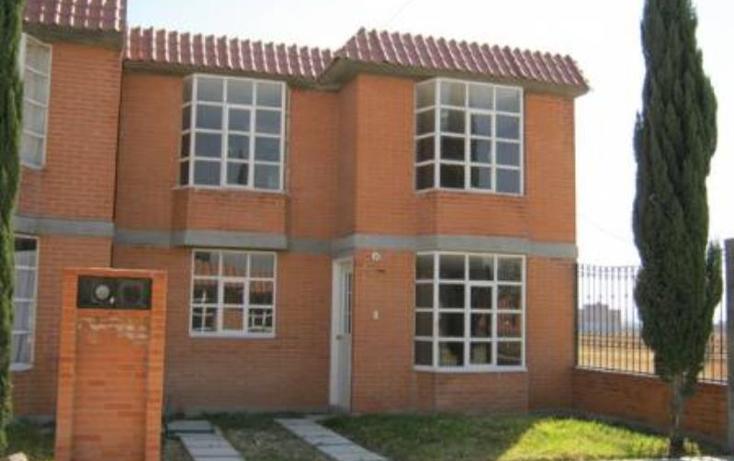 Foto de casa en venta en  , san juan bautista, puebla, puebla, 535553 No. 01