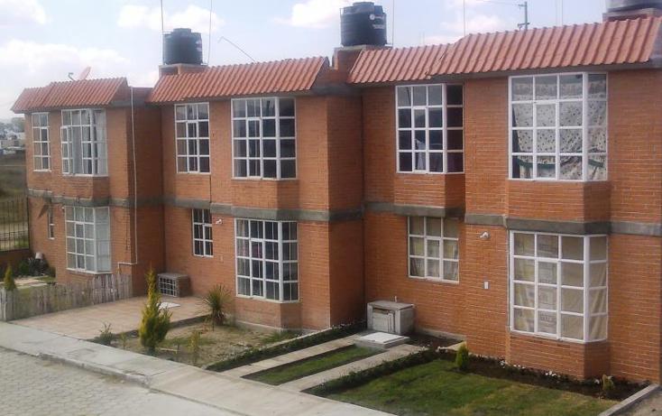 Foto de casa en venta en  , san juan bautista, puebla, puebla, 535553 No. 10