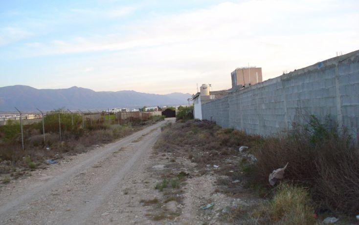 Foto de terreno habitacional en venta en san juan bautista sn, los gonzález, saltillo, coahuila de zaragoza, 1856046 no 04