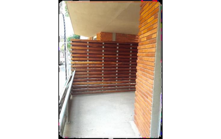 Foto de departamento en venta en  , san juan, benito juárez, distrito federal, 2035210 No. 08