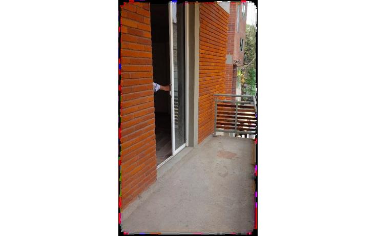 Foto de departamento en venta en  , san juan, benito juárez, distrito federal, 2035210 No. 10
