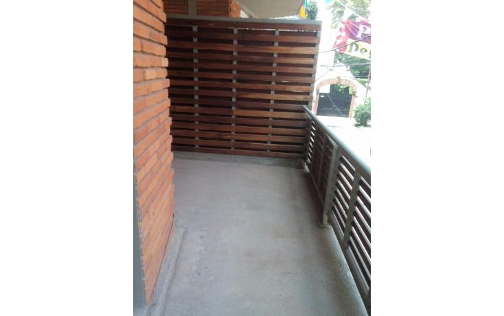 Foto de departamento en venta en  , san juan, benito juárez, distrito federal, 2035210 No. 22