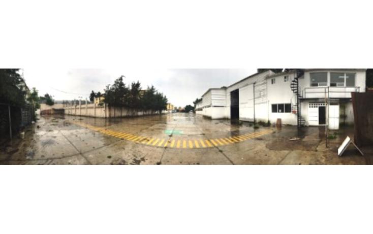 Foto de nave industrial en renta en  , san juan bosco, atizapán de zaragoza, méxico, 1232941 No. 10