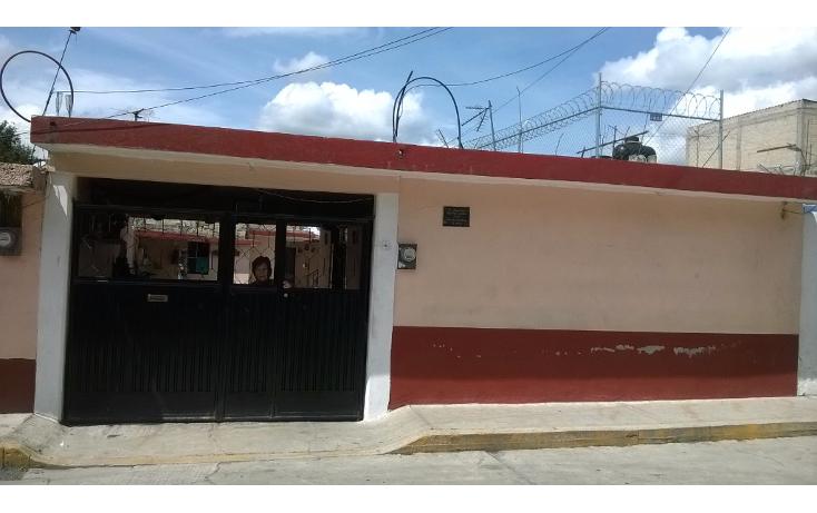 Foto de casa en venta en  , san juan bosco, atizapán de zaragoza, méxico, 1417639 No. 01