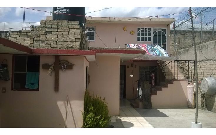 Foto de casa en venta en  , san juan bosco, atizapán de zaragoza, méxico, 1417639 No. 02