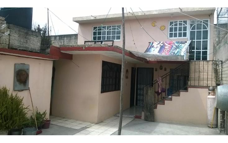 Foto de casa en venta en  , san juan bosco, atizapán de zaragoza, méxico, 1417639 No. 03