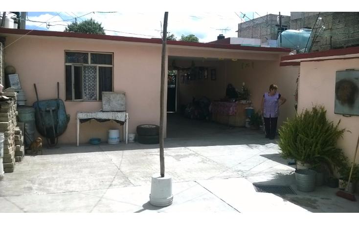 Foto de casa en venta en  , san juan bosco, atizapán de zaragoza, méxico, 1417639 No. 05