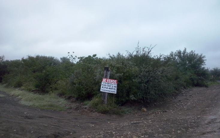 Foto de terreno comercial en venta en  , san juan, cadereyta jim?nez, nuevo le?n, 1474879 No. 02