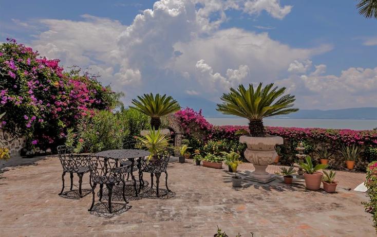 Foto de rancho en venta en  , san juan cosala, jocotepec, jalisco, 1532972 No. 12
