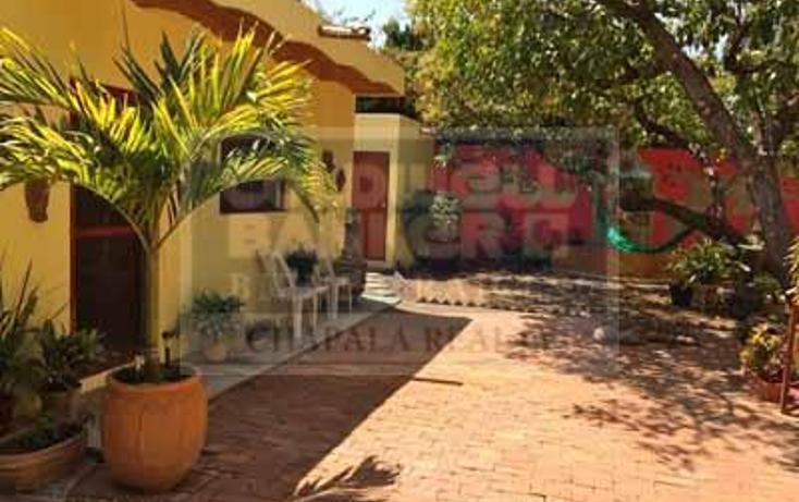 Foto de casa en venta en  , san juan cosala, jocotepec, jalisco, 1838744 No. 08